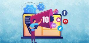 Social Media Marketing_Webicorp